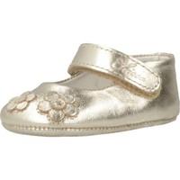 Zapatos Niña Derbie & Richelieu Chicco NENE Oro
