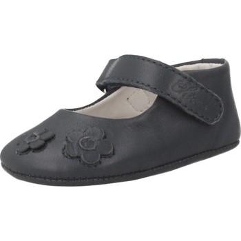 Zapatos Niña Derbie & Richelieu Chicco NENE Azul