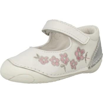 Zapatos Niña Derbie & Richelieu Chicco DIXY Blanco