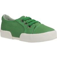 Zapatos Niño Zapatillas bajas Chicco GRIFFY Verde