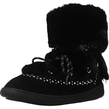 Zapatos Mujer Botas de nieve Liu Jo JULIA 02 Negro