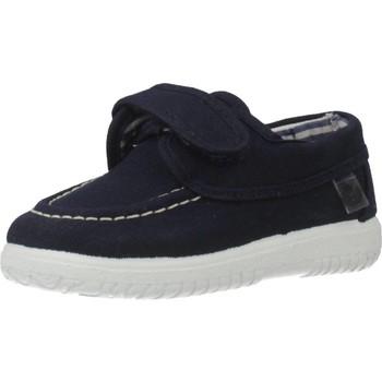 Zapatos Niño Mocasín Victoria 1051111 Azul