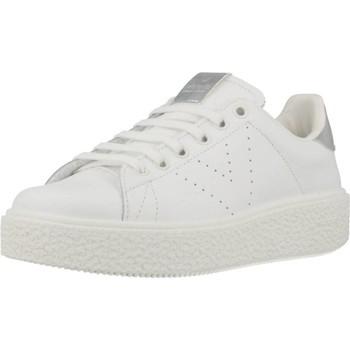 Zapatos Niña Zapatillas bajas Victoria 1262115 Blanco