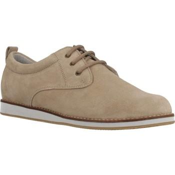 Zapatos Niño Zapatillas bajas Landos 21AE17 Marron