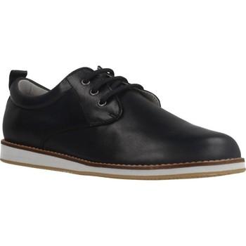 Zapatos Niño Zapatillas bajas Landos 21AE17 Azul