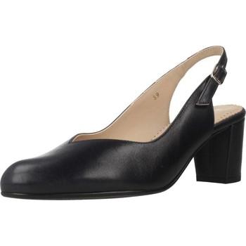 Zapatos Mujer Zapatos de tacón Piesanto 190229 Azul