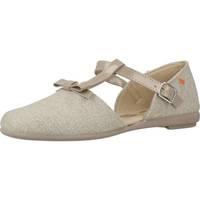 Zapatos Niña Derbie & Richelieu Vulladi 7414 605 Plata