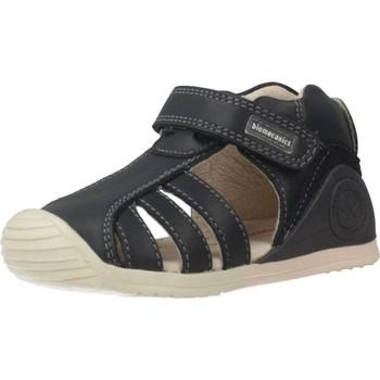 Zapatos Niña Sandalias de deporte Biomecanics 192125 Azul