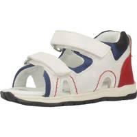 Zapatos Niño Sandalias de deporte Chicco 1061531 Gris