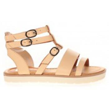 Zapatos Mujer Sandalias Cassis Côte d'Azur Sandales Raymond Beige Beige