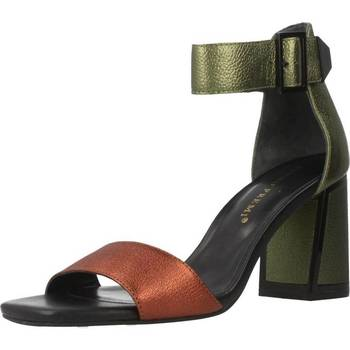 Zapatos Mujer Sandalias Bruno Premi BW1006X Verde