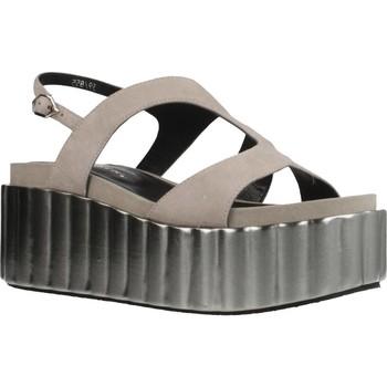 Zapatos Mujer Sandalias Bruno Premi BW5805N Gris