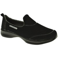 Zapatos Mujer Slip on Sweden Kle 612282 negro