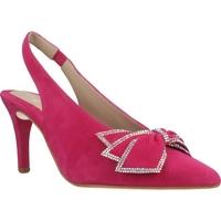 Zapatos Mujer Zapatos de tacón Argenta 31036 74851 Rosa