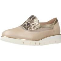 Zapatos Mujer Derbie Argenta 31301 2 Beige