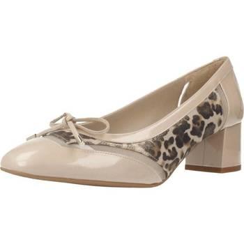 Zapatos Mujer Zapatos de tacón Argenta 31420 R Marron