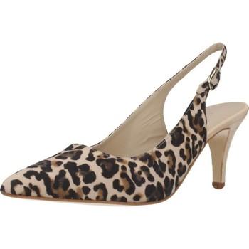 Zapatos Mujer Zapatos de tacón Argenta 4303 3 Multicolor