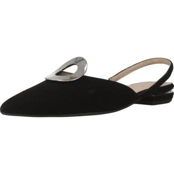 Zapatos Mujer Sandalias Argenta 4382A Negro