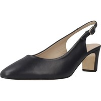 Zapatos Mujer Zapatos de tacón Argenta 4589A Azul