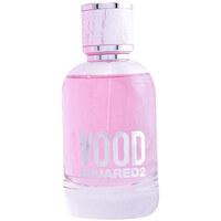 Belleza Mujer Agua de Colonia Dsquared Wood Pour Femme Edt Vaporizador  100 ml
