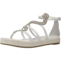 Zapatos Mujer Sandalias Apepazza VTN01 Blanco