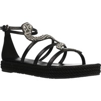 Zapatos Mujer Sandalias Apepazza VTN01 Negro