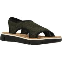 Zapatos Mujer Sandalias Camper ORUGA Verde