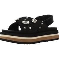Zapatos Mujer Sandalias Weekend 11077W Negro