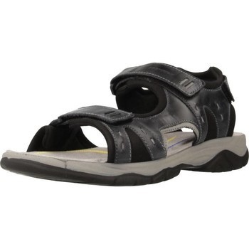 Zapatos Hombre Sandalias Stonefly MARK 1 Azul