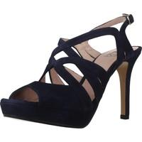 Zapatos Mujer Sandalias Joni 16293J Azul