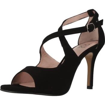 Zapatos Mujer Sandalias Joni 16403J Negro