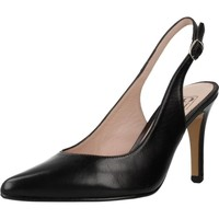 Zapatos Mujer Zapatos de tacón Joni 16536J Negro