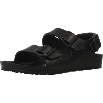 Zapatos Niño Sandalias Birkenstock 1009353 Negro