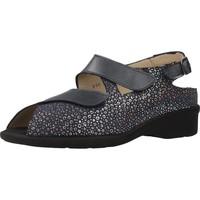 Zapatos Mujer Sandalias Trimas Menorca 890T Azul