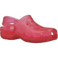Zapatos Niña Zuecos (Clogs) Igor S10226 Rosa