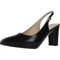 Zapatos Mujer Zapatos de tacón Argenta 4303 Negro