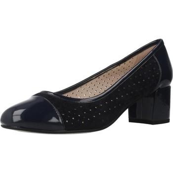 Zapatos Mujer Derbie & Richelieu Stonefly 110032 Azul