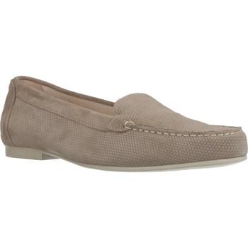 Zapatos Mujer Mocasín Stonefly 110091 Marron