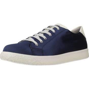 Zapatos Mujer Zapatillas bajas Stonefly 110180 Azul