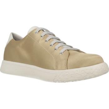 Zapatos Mujer Zapatillas bajas Stonefly 110180 Oro