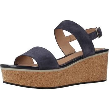 Zapatos Mujer Sandalias Stonefly 110280 Azul