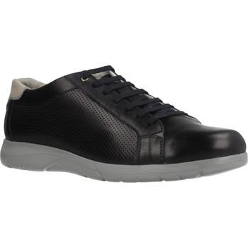 Zapatos Hombre Zapatillas bajas Stonefly 110633 Azul