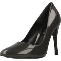 Zapatos Mujer Zapatos de tacón Antonio Miro 326701 Gris