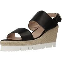 Zapatos Mujer Alpargatas Antonio Miro 316308 Negro