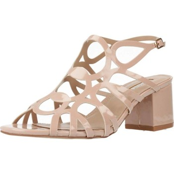 Zapatos Mujer Sandalias Different 64 8610 Marron