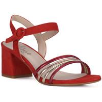 Zapatos Mujer Sandalias Priv Lab SANDALO 1577 Rosso