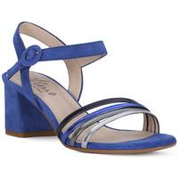 Zapatos Mujer Sandalias Priv Lab SANDALO 969 Blu