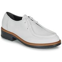 Zapatos Mujer Derbie André ETIENNE Blanco