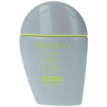 Belleza Protección solar Shiseido Sun Care Sports Bb Spf50+ dark 12 Gr 30 ml