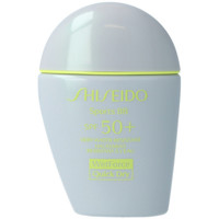Belleza Protección solar Shiseido Sun Care Sports Bb Spf50+ very Dark 12 Gr 30 ml